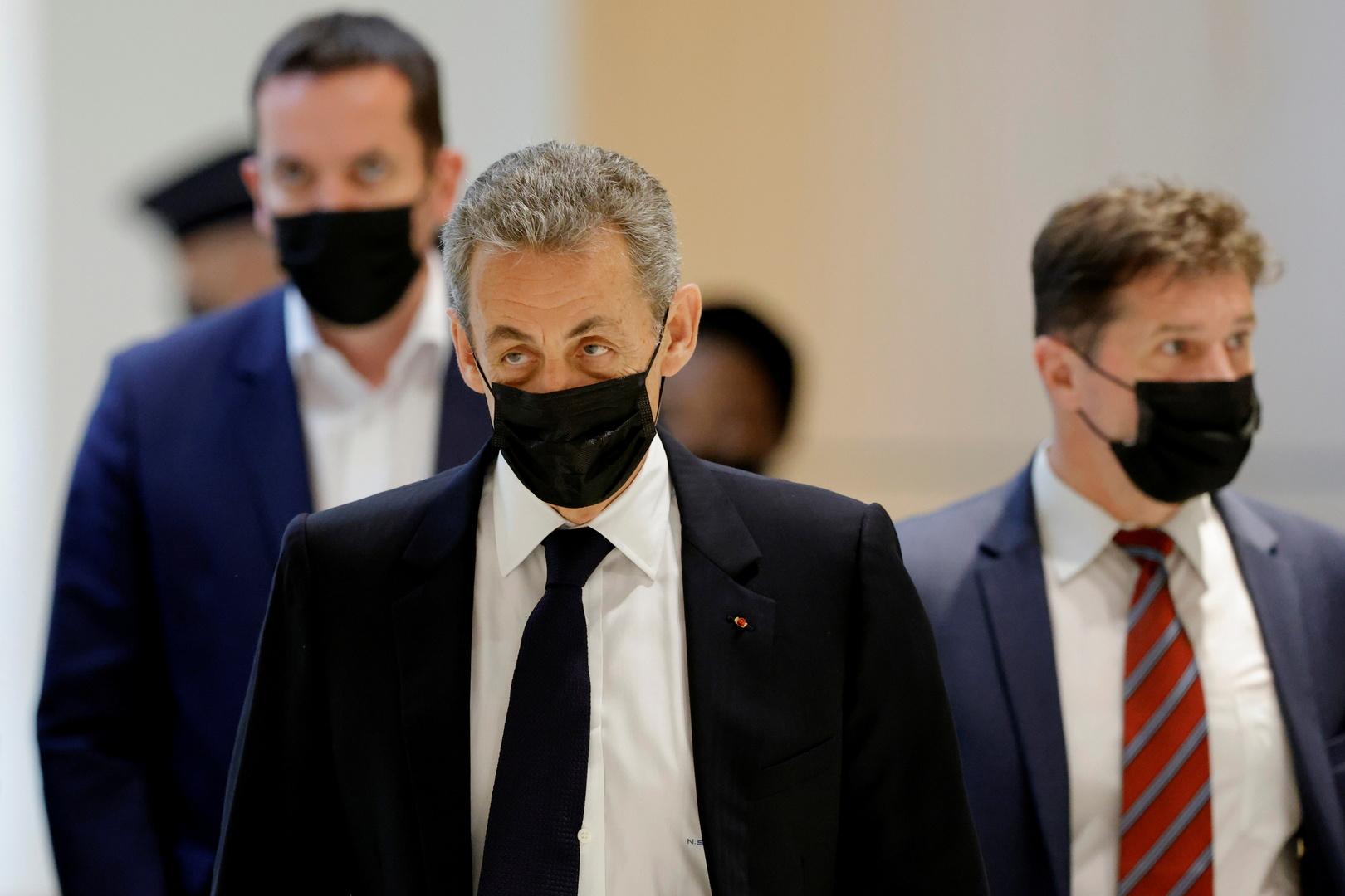 Six mois de prison ferme requis contre Nicolas Sarkozy dans l'affaire Bygmalion