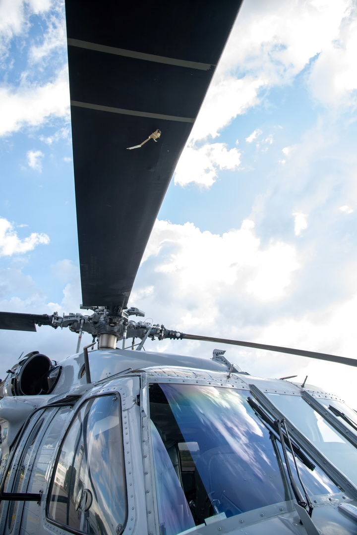 Colombie : l'hélicoptère du président Duque visé par des tirs