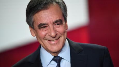 L'ex-Premier ministre François Fillon invité de l'émission