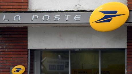 Un bureau de La Poste à Toulouse, le 4 avril 2019 (illustration).
