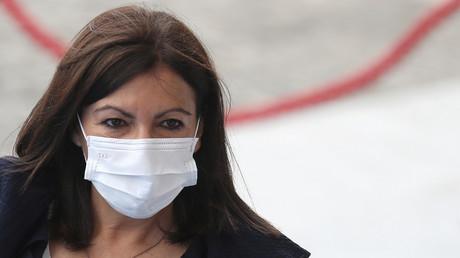 Anne Hidalgo demande au gouvernement d'agir sur le problème des toxicomanes à Paris (image d'illustration).