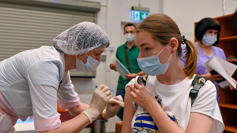 La France déplore le choix de la Grèce d'accepter le vaccin Spoutnik V, la Russie réagit fermement