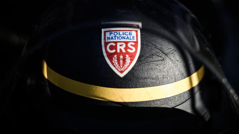 La nouvelle «super» CRS 8 : une création de Darmanin au cœur des critiques opérationnelles
