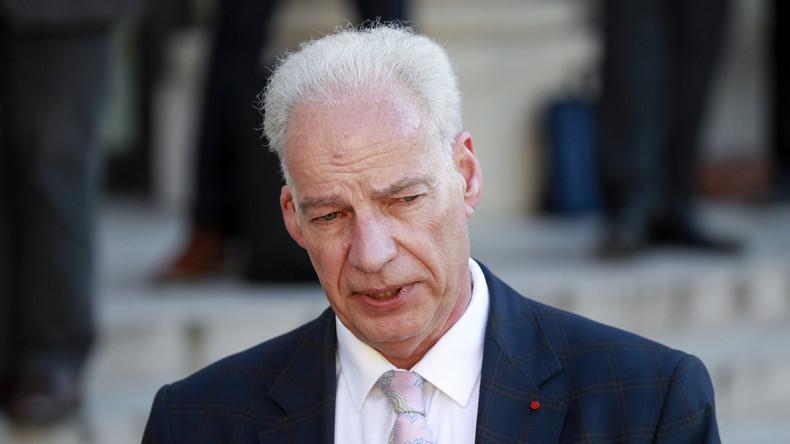 Ferrand, Dupond-Moretti, Darmanin... Alain Griset, un nouveau ministre face à la justice sous Macron