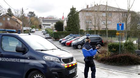 Isère : le centre de vaccination contre le Covid-19 d'une petite ville vandalisé dans la nuit
