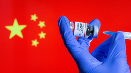 La haute autorité sanitaire chinoise s'oppose à des mesures locales d'obligation vaccinale
