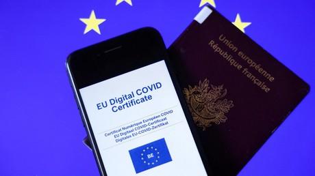 Pass sanitaire : des «points d'alerte» pour le défenseur des droits
