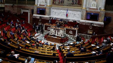 L'Assemblée nationale a définitivement adopté le texte contre le séparatisme (image d'illustration).