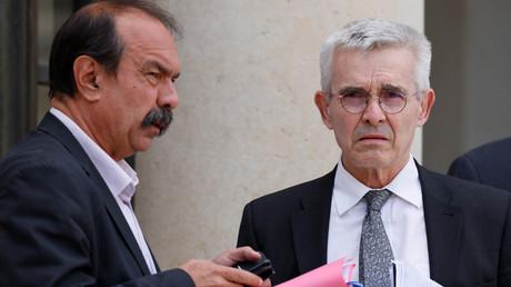 «Dérapage»: des syndicats dénoncent le pass sanitaire et les possibles sanctions contre les salariés