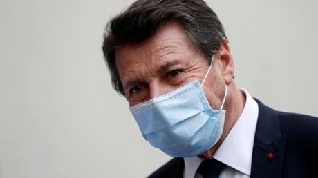 Vent de colère après l'annonce d'un pass sanitaire pour enfants à Nice