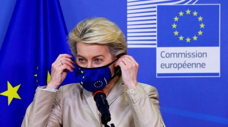 Débat parlementaire : la France épinglée par Bruxelles pour ses «procédures d'adoption accélérées»