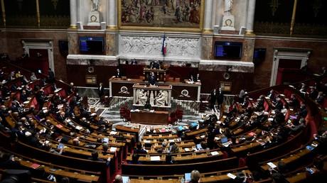 Le projet de loi sanitaire définitivement adopté par le Parlement