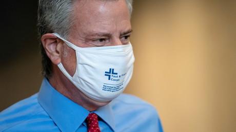 La ville de New York exigera de ses fonctionnaires la vaccination ou le dépistage hebdomadaire