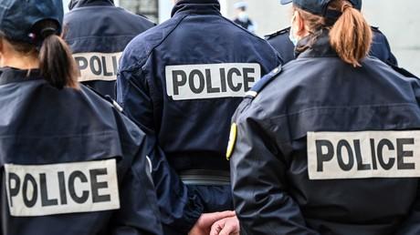 La police va devoir s'adapter avec la fin de la «clé d'étranglement» (image d'illustration).