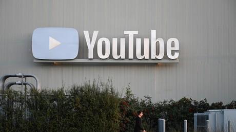 YouTube suspend temporairement la chaîne Sky News Australia accusée de désinformation sur le Covid