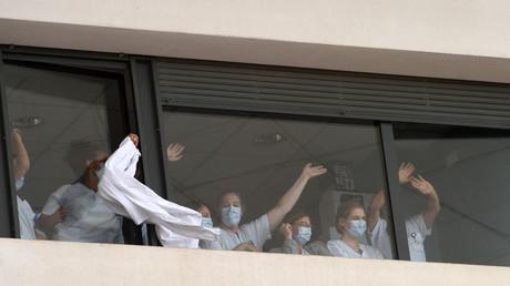 Le pass sanitaire «ne doit pas priver des patients de soins», s'inquiète l'Ordre des médecins