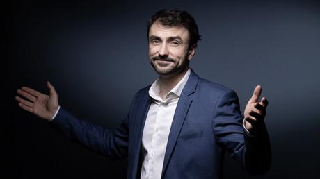 Grégory Doucet, le maire de Lyon (Rhône), le 2 février 2021 (image d'illustration).