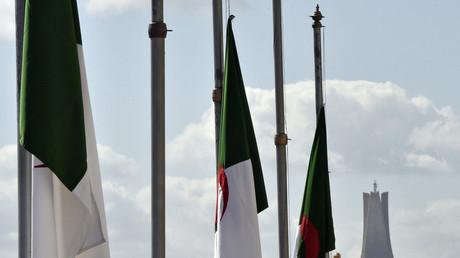 Alger entretient des relations plus que délicates avec le Maroc et Israël (image d'illustration).