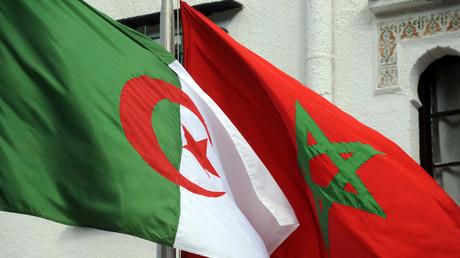 L'Algérie et le Maroc sont dans une crise diplomatique profonde (image d'illustration).