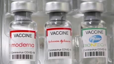 Le Danemark se penche sur un potentiel et nouvel effet secondaire de la vaccination contre le Covid-19 (image d'illustration).
