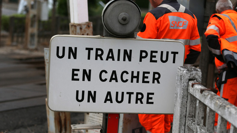 PACA : la SNCF bientôt sortie des rails par une société au capital franco-allemand ?
