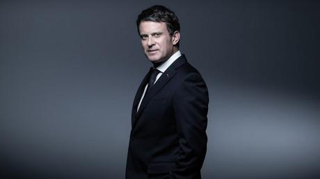 Manuel Valls a suscité la polémique après son propos sur Marseille (image d'illustration).