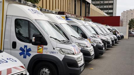 Marseille : le directeur général de l'AP-HM porte plainte pour «menace» et «injures publiques»