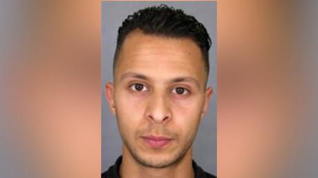Photographie de Salah Abdeslam diffusée par le service de renseignements de la police française (SICOP) à la suite des attentats du 13 novembre 2015 à Paris (image d'illustration).