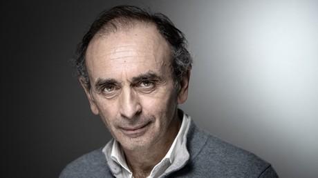 Eric Zemmour, photographié en 2019 (image d'illustration).