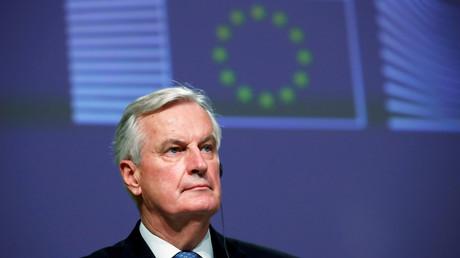 Michel Barnier est candidat à la présidentielle 2022 (image d'illustration).