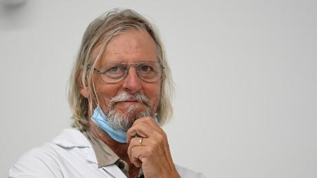 Raoult dénonce les menaces et le harcèlement contre le nouveau directeur de l'AP-HM