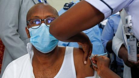 Covid : la France donne désormais toutes ses doses de vaccin AstraZeneca au programme Covax