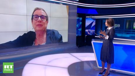 Véronique Rogez : un médecin généraliste contre l'obligation vaccinale (ENTRETIEN)