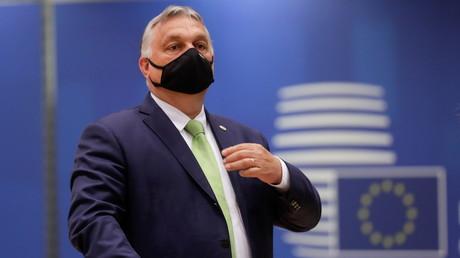 Les tensions sont vives entre Viktor Orban et l'Union européenne (image d'illustration).
