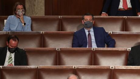 «Dôme de fer» israélien : vive polémique au Congrès américain concernant son financement