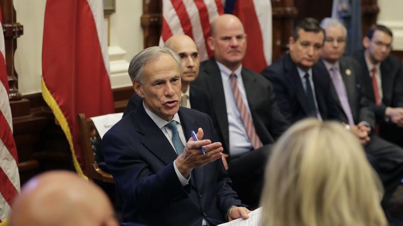 Texas : le gouverneur interdit l'obligation vaccinale dans son Etat