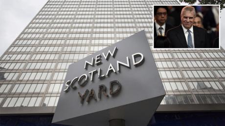 Affaire Epstein : la police britannique ne mènera finalement aucune action contre le prince Andrew