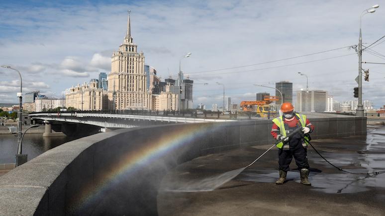 Independent: «шанс бороться за выживание» — малый бизнес вздохнул с облегчением после отмены самоизоляции в Москве