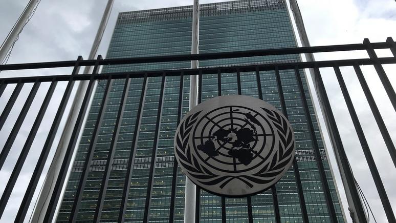 El País: в ООН предупреждают — из-за пандемии к концу года 270 млн человек будет нечего есть