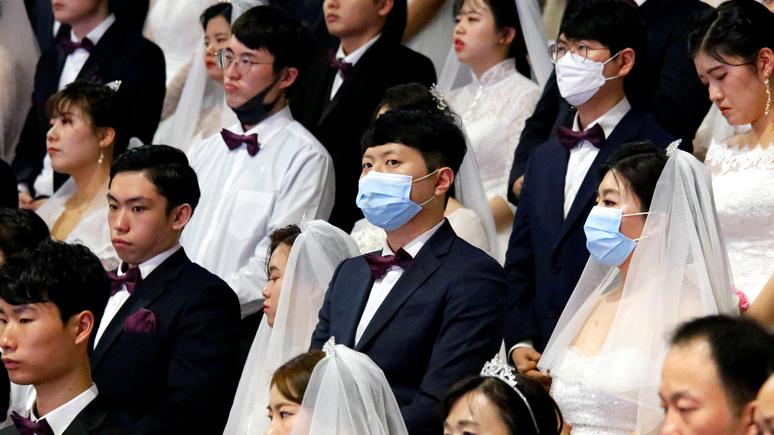 WP: перекосы политики «одна семья — один ребенок» в Китае предлагают компенсировать многомужеством