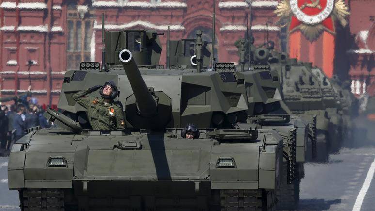 Американский публицист объяснил, почему Москва имеет право опасаться вторжения НАТО