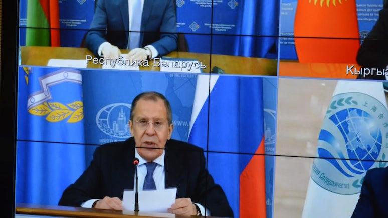 Defence24: Запад не следит за судьбой ОДКБ  —  российского противовеса НАТО