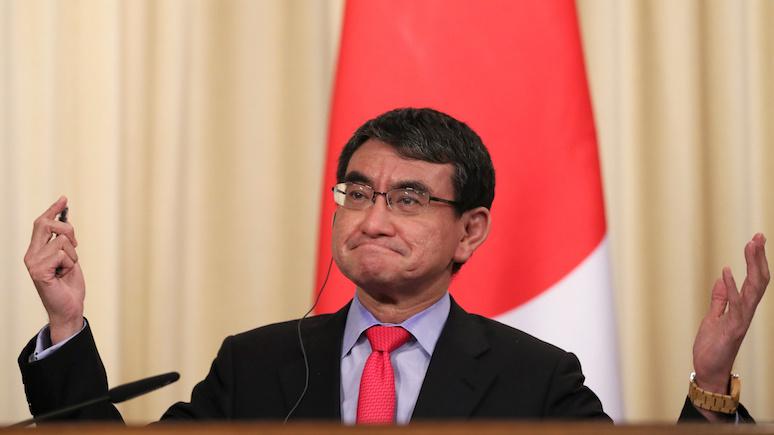 Japan Times: Япония остановила развертывание американских комплексов ПРО на своей территории