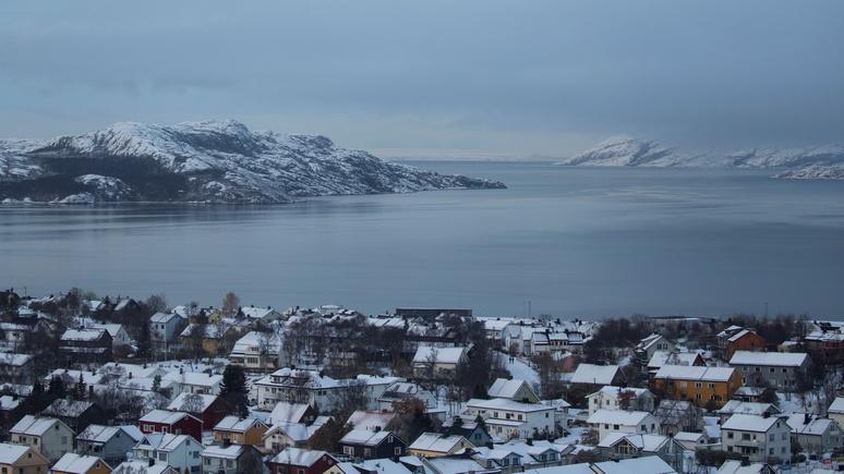 WT: американский дипломат пообещала, что США постоят за Арктику