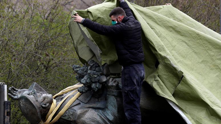 Посол Чехии в Москве: отношения с Россией начинают приближаться к переломной точке