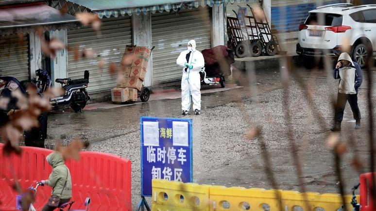 Guardian: во всём виноваты люди — ООН и ВОЗ призвали к «зелёным реформам», чтобы избежать новой пандемии