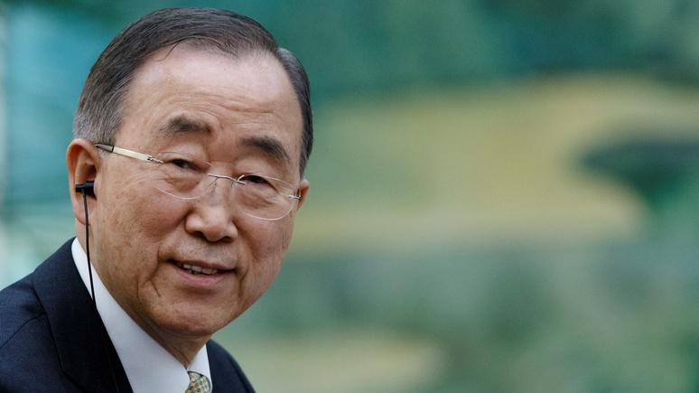 Time: экс-генсек ООН уверен — благодаря саммитам с Трампом Ким Чен Ын де-факто добился для КНДР ядерного статуса