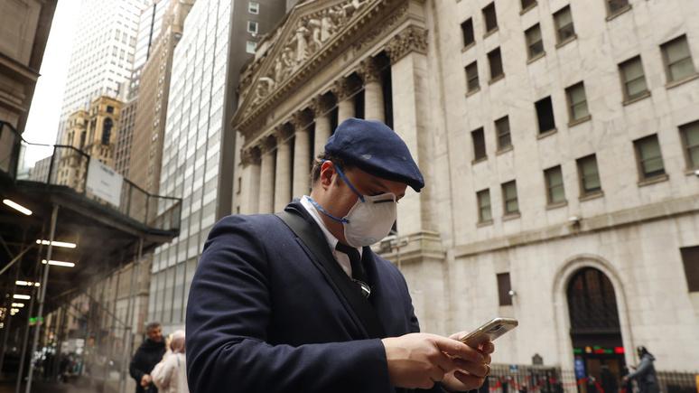 The Guardian: пандемия усугубила имущественное неравенство в США