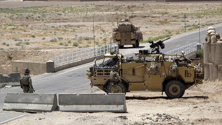 Telegraph: ни в чём не виноваты — британских военных не станут судить за преступления в Афганистане