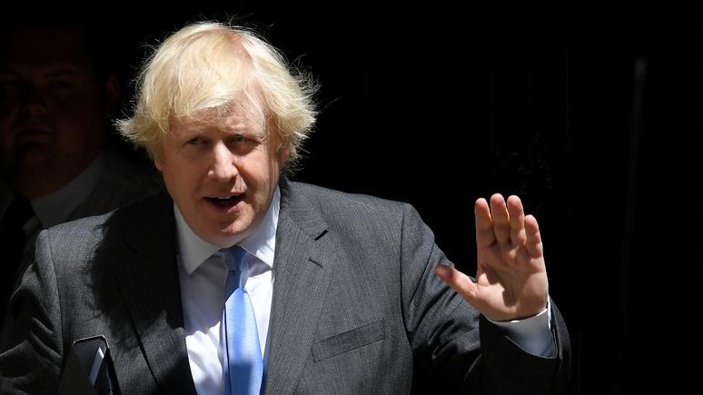Independent: от Джонсона требуют внести ясность в социальные риски брексита без сделки
